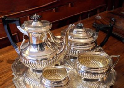 EPNS Tea & Coffee service